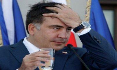 Saakaşvili Ukrayna vətəndaşlığından çıxarıldı