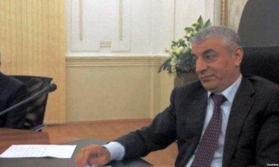 Eldar Mahmudovun qohumuna 13 il həbs cəzası verildi