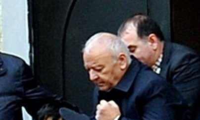 Prokuror Akif Çovdarova 15 il cəza istədi