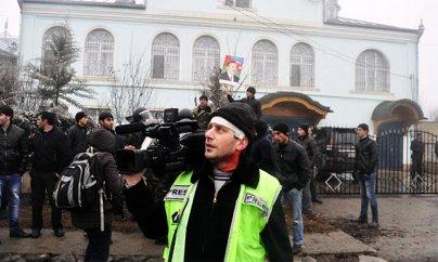 ''Media məkanı tamamilə hökumətin əlinə keçir''