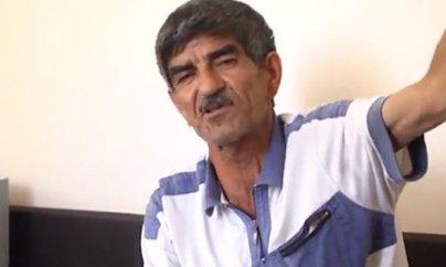 Meyxanaçı Bayram Kürdəxanlını maşın vurdu, öldü