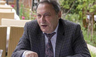 Əli Ömərov YAP-dan istefa verdi