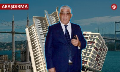 Departament rəisinin Türkiyədəki biznesi - ARAŞDIRMA