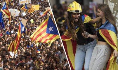 Kataloniya müstəqil olacaqmı?