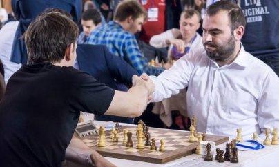 Azərbaycan milli komandası şahmat üzrə Avropa Çempionu oldu
