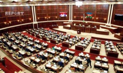 MSK-ya deputatları cəzalandırmaq hüququ verilir