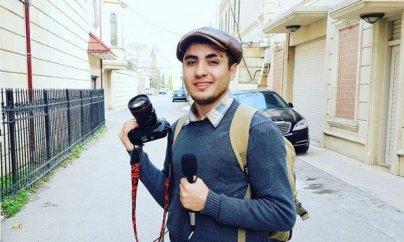 Mehman Hüseynovun videogörüntüsü tələb olundu