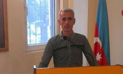Müsavatın təşkilat sədri 3 aylıq həbs edildi