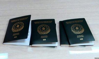 Pasporta və vəsiqəyə görə rüsumlar artırıldı