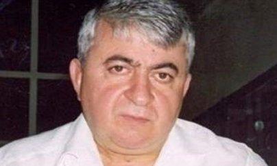 Hacı Məmmədovun intihar etdiyi bildirilir- YENİLƏNİB