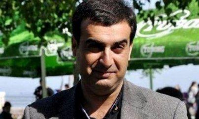 Məşuqəsindən qorxan baş redaktor - HEKAYƏ