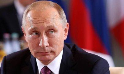 Putin Suriyadan qüvvələri çıxarır