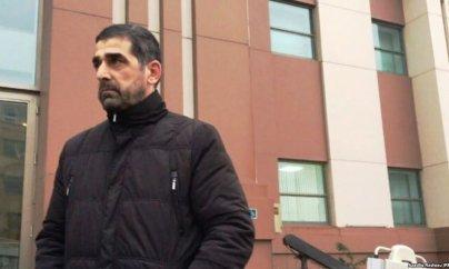 Qiyas İbrahimovun həbs müddəti artırıldı, atası cəzalandırıldı