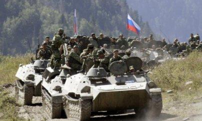 Rusiya Suriyada daimi bazalar yaradır