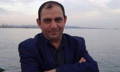 Mərhum jurnalistin kitabı dərc ediləcək