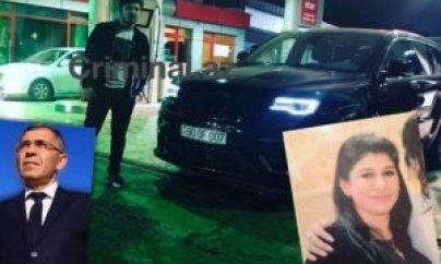 """Şəhid qızının ölümünə səbəb olan biznesmen oğlu: """"Polislər dedilər ki, get..."""""""