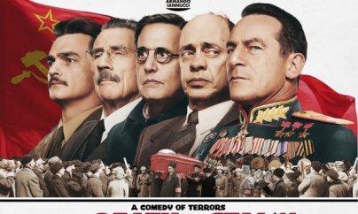 Nazirlik ''Stalinin ölümü'' komediyasını Azərbaycanda qadağan edib