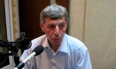 Baş redaktor dəm qazından boğulub öldü
