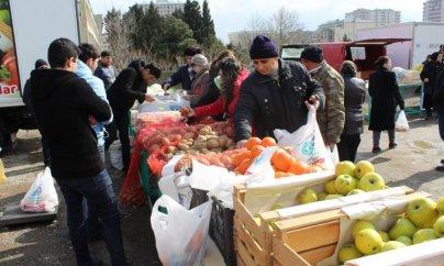 Daha bir qurum Novruz yarmarkaları təşkil edəcək - SİYAHI