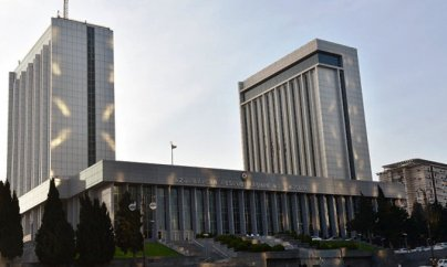 DSMF-yə borcları silən qanun qəbul edildi