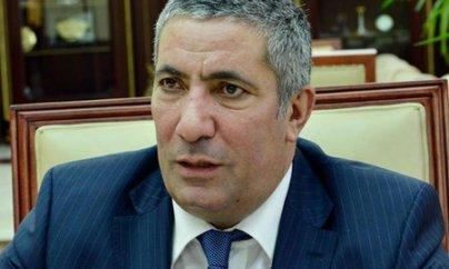 Siyavuş Novruzovdan sensasion müraciət