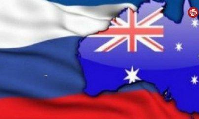 Avstraliya da rus diplomatlarını geri göndərir