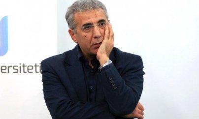 İntiqam Əliyev roman yazdı: ''MEYDAN''