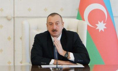 """İlham Əliyev: """"Belə alçaqlıq olmaz..."""""""
