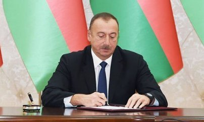 Prezident sərəncam imzaladı: Binəqədiyə icra başçısı təyin edildi