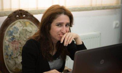 Jurnalistin Vəkillər Kollegiyasından verdiyi şikayətə baxılacaq