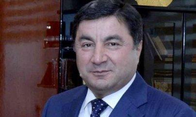 Vidadi Zeynalov azadlığa buraxılıb