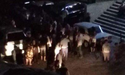 Bakıda binada lift qırıldı, 6 nəfər yaralı var