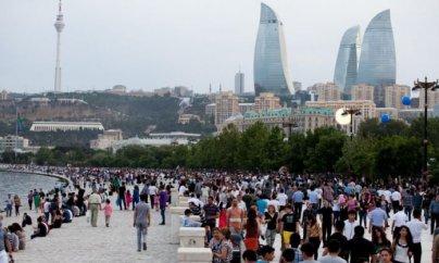 Azərbaycan əhalisinin sayı açıqlandı: 1000 kişiyə 1005  qadın düşür