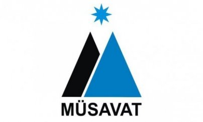 Müsavat bəyanat yaydı: