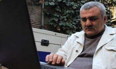 Əfqan Muxtarlının ifadəsi Gürcüstan prokurorluğuna təqdim edilib
