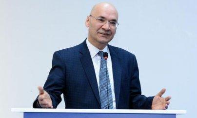 Osman Gündüz: