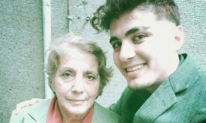 Mehman Hüseynovun anası xəstəxanada ölüb
