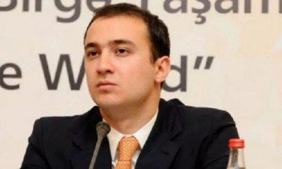 Kəmaləddin Heydərovun oğlunun təşkilatı bağlandı