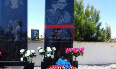 Jurnalist Rasim Əliyevin ölümündən 3 il ötür