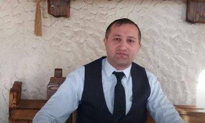 Atasını Gürcüstana aparan baş redaktor sərhəddən buraxılmadı