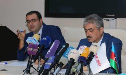 ''Azərişıq'': Kondisionerlərin çalışması enerji sərfiyyatını artırıb