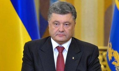 Ukrayna prezidenti xalqından üzr istəyib