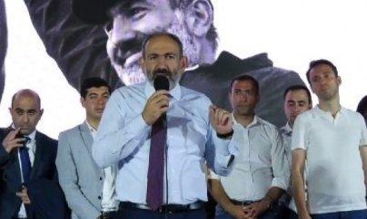 Paşinyan Köçəryan və Sarkisyanı məhkəmə ilə hədələyib