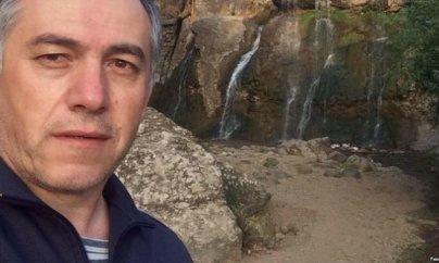 Saleh Rüstəmovun oğlu Rusiya səfərliyinə müraciət edib