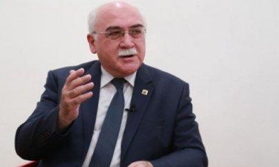 İsa Qəmbər İlham Əliyevi tənqid edib - VİDEO