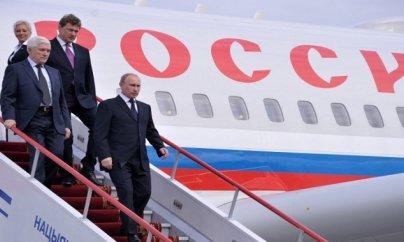 Putinin Bakıya səfərinin vaxtı açıqlanıb
