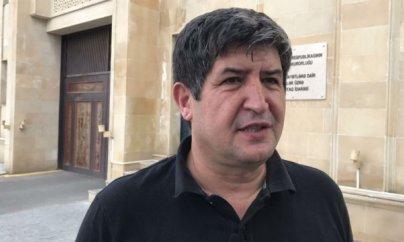 Jurnalistin ölkədən çıxış qadağası saxlanıldı