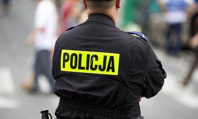 Varşavada polis etiraz aksiyası keçirir - Nə istəyirlər?