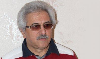 Rövşən Hacıbəyli: