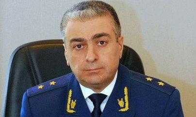 Rusiyanın Baş prokurorunun müavini helikopter qəzasında ölüb